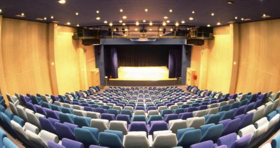 Spettacoli Teatrali Torino Settembre 2011
